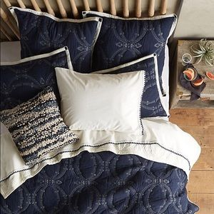 Tolanda Coverlet Anthropologie